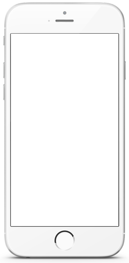 Iphone 5 Template Png Www Imgkid Com The Image Kid Has It